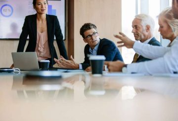 Becoming a More Effective Director and Board Member