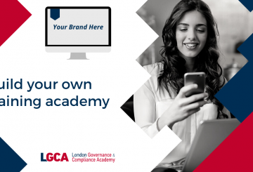 Free Webinar: Build your own branded training academy