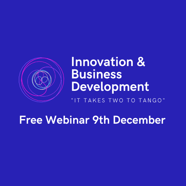 Innovation & Business Development