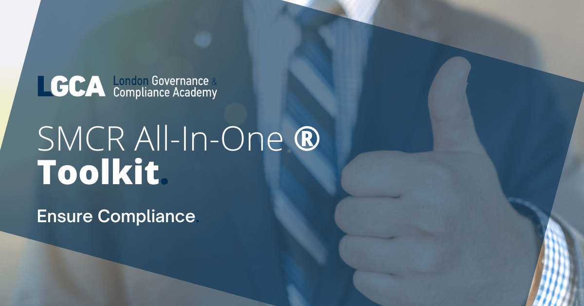 SMCR All-In-One Toolkit by LGCA