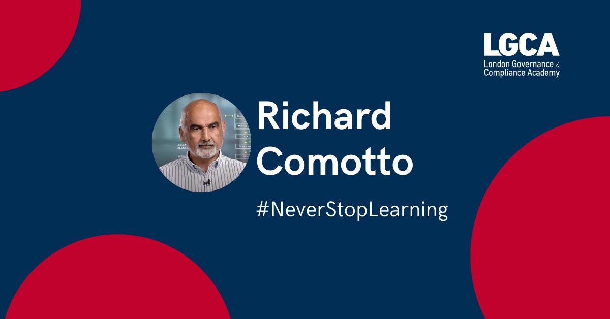 Richard Comotto