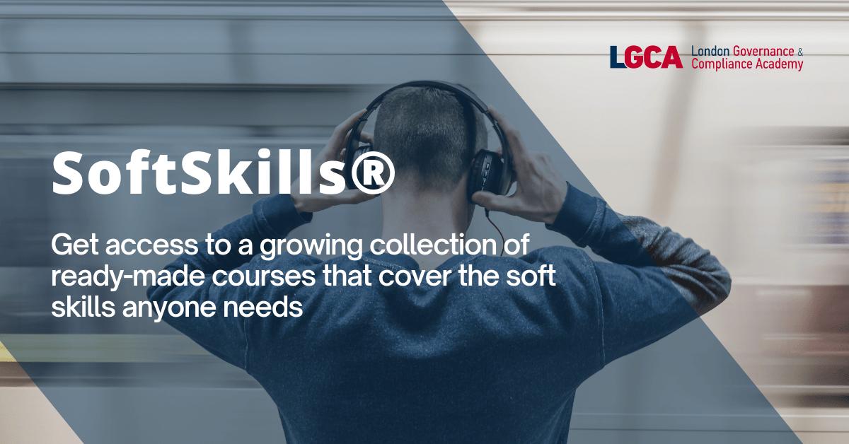 SoftSkills by LGCA