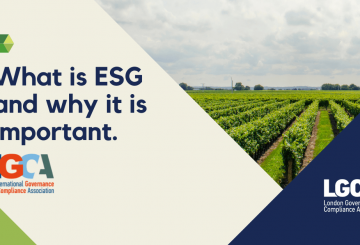 What is ESG & Why It's Important